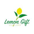 植物Logo