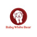 小白熊Logo
