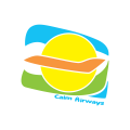 Calm Airways  logo