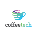 Coffee Tech  logo