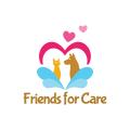 護理Logo