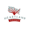Heartland Foods  logo
