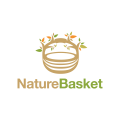 Nature Basket  logo