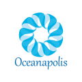 Oceanapolis  logo