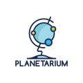 天文館Logo