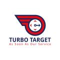 Turbo Target  logo