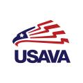 USAVA  logo