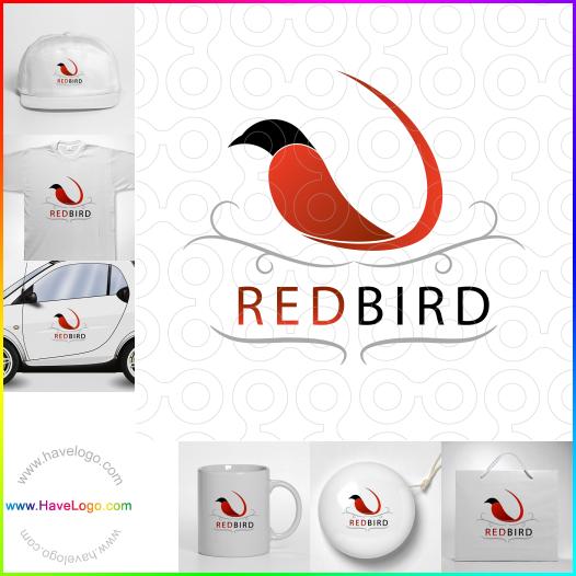 abstract logo - ID:52824