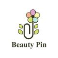 美容針Logo