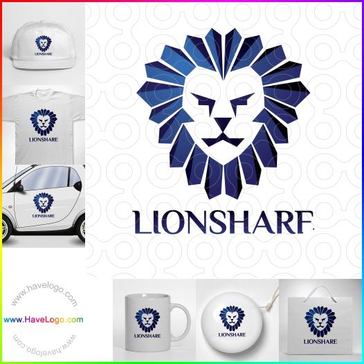 金融logo設計 - ID:35314