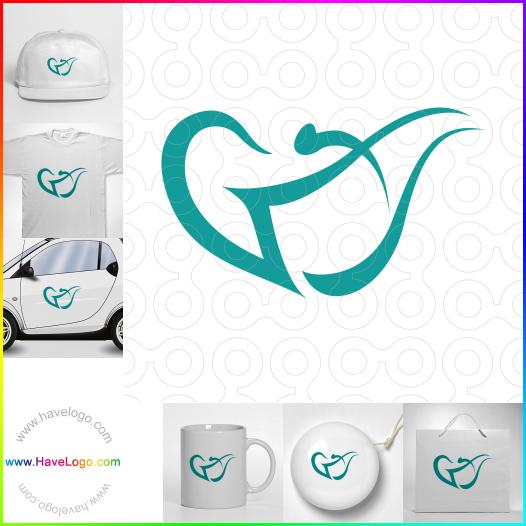 商業logo設計 - ID:297