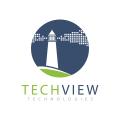 技術含量高Logo