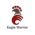 雄鷹戰士Logo