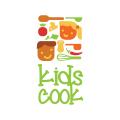kids cook  logo