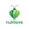 天然產品Logo