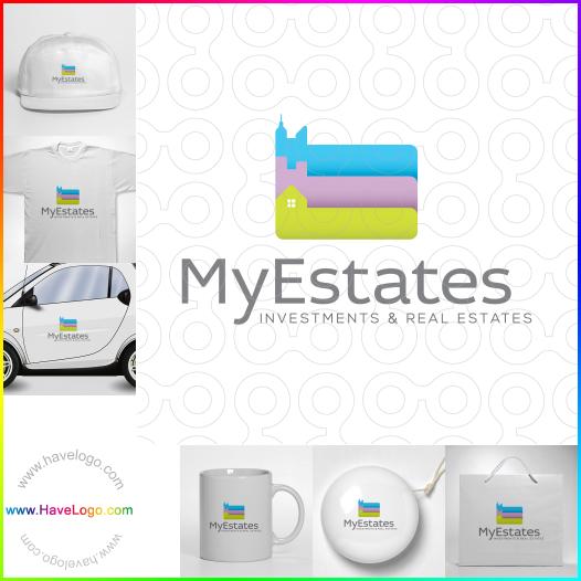 leasing logo - ID:35156
