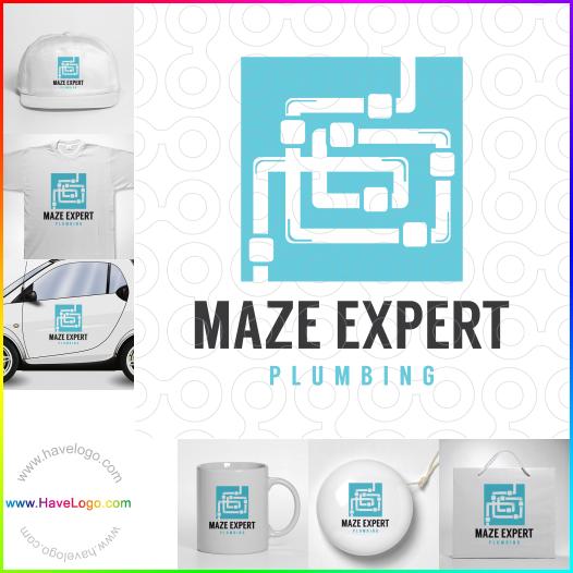 maze logo - ID:50297