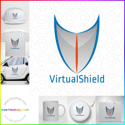 信息技術logo設計 - ID:35149