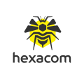 蜜蜂Logo