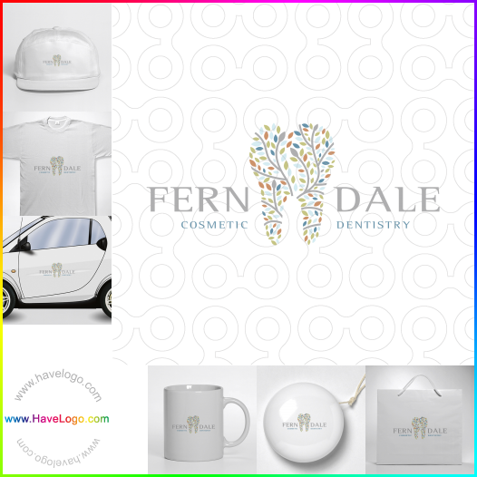 牙科logo設計 - ID:52780