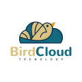 Bird Cloud  logo