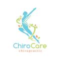 Chirocare Chiropractic  logo