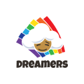 夢想家Logo