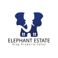 Elephant Estate  logo