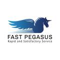 Fast Pegasus  logo