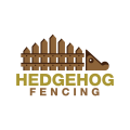 Hedgehog Fencing  logo