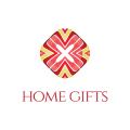 家居禮品Logo