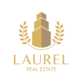 Laurel Real Estate  logo