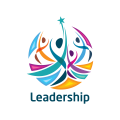 領導Logo