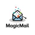 神奇的郵件Logo