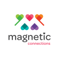 Magnetic Connections  logo