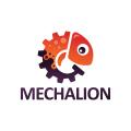 Mechalion  logo