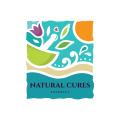 自然療法Logo