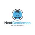Neat Gentleman  logo