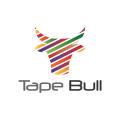 Tape Bull  logo