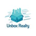 Unbox Realty  logo