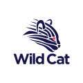 Wild Cat  logo