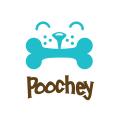 寵物商店Logo