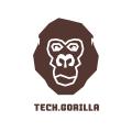 技術品牌Logo