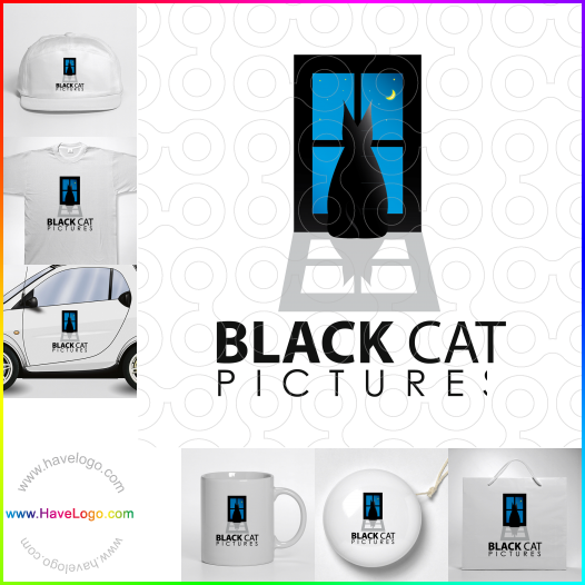 cat logo - ID:53079