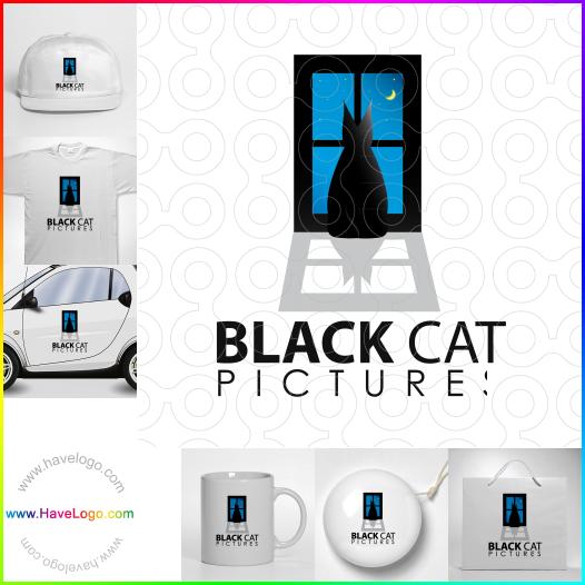 小貓logo設計 - ID:53079