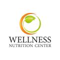 營養產品Logo