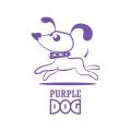 小狗Logo