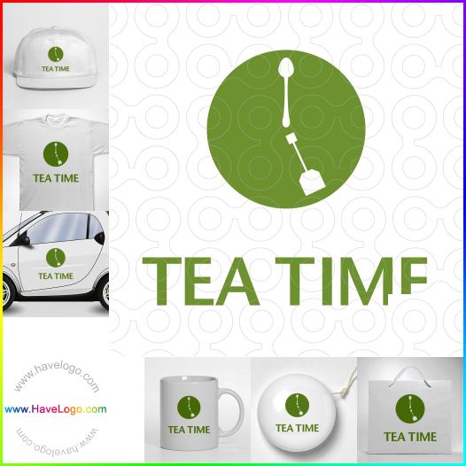 茶logo - ID:89