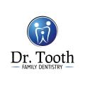 牙齒Logo