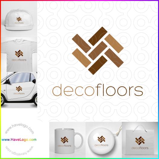 家居裝飾logo - ID:28159